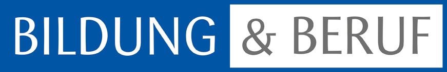 Logo Bildung und Beruf